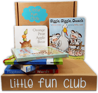 best book subscription box for kids