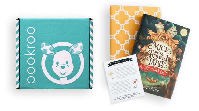 best book subscription box kids