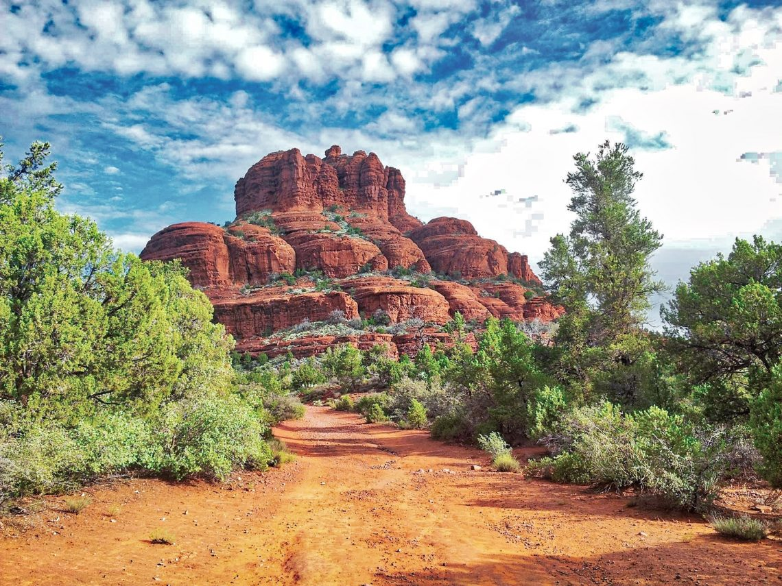things to do in sedona with kids
