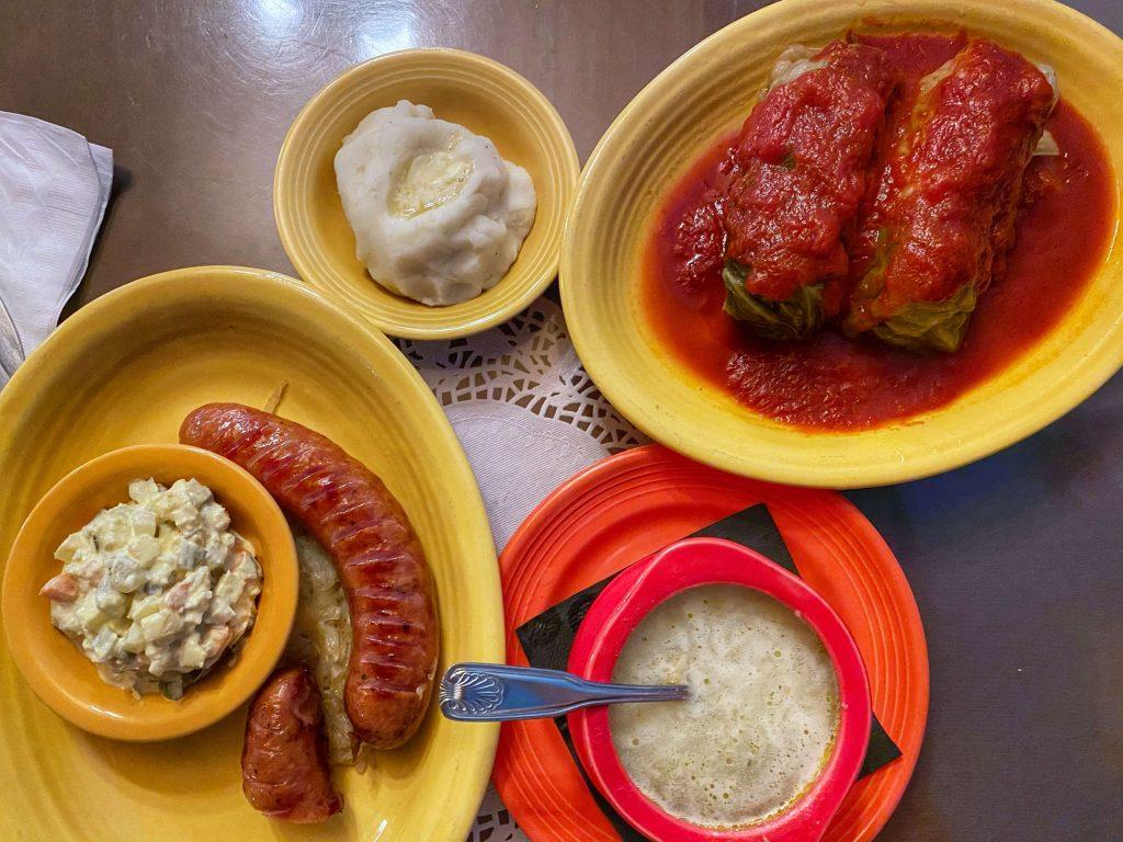 best kid friendly restaurants in Tucson