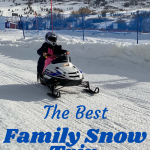 visiting park city with kids