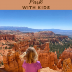what to do in bryce canyon with kids