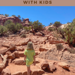 what to do in canyonlands with kids