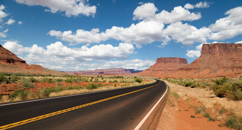 utah road trip with kids itinerary