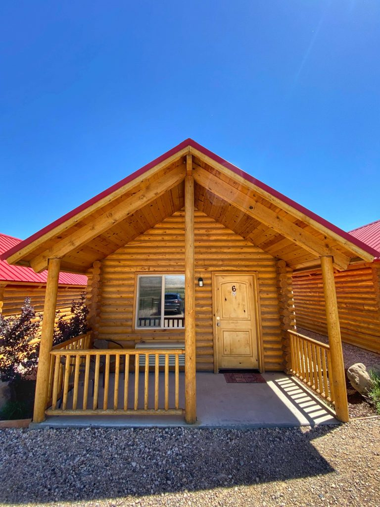 where to stay in bryce canyon with kids