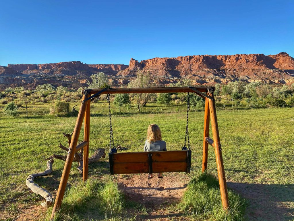 best hotel near capitol reef national park