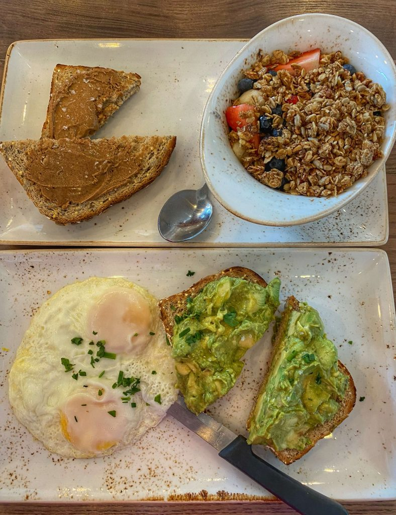 best breakfast st george utah