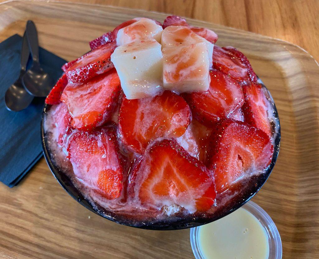 best dessert las vegas