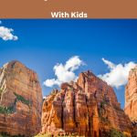 things to do in zion with kids