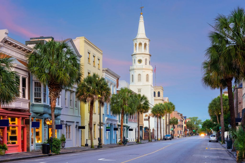 thing to do in charleston with kids