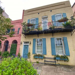 what to do in charleston with kids