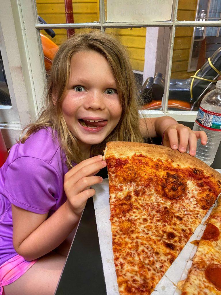 kid friendly restaurants in charleston