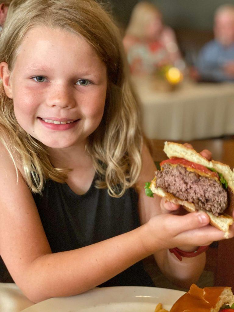 best restaurants for kids charleston