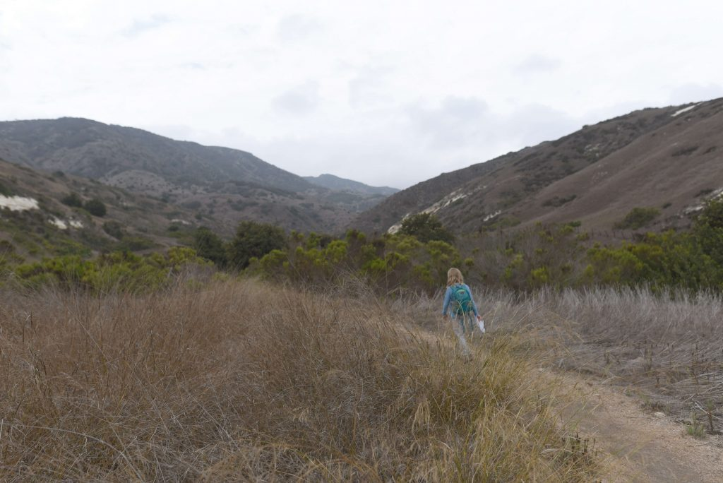 best hikes in channel islands national park