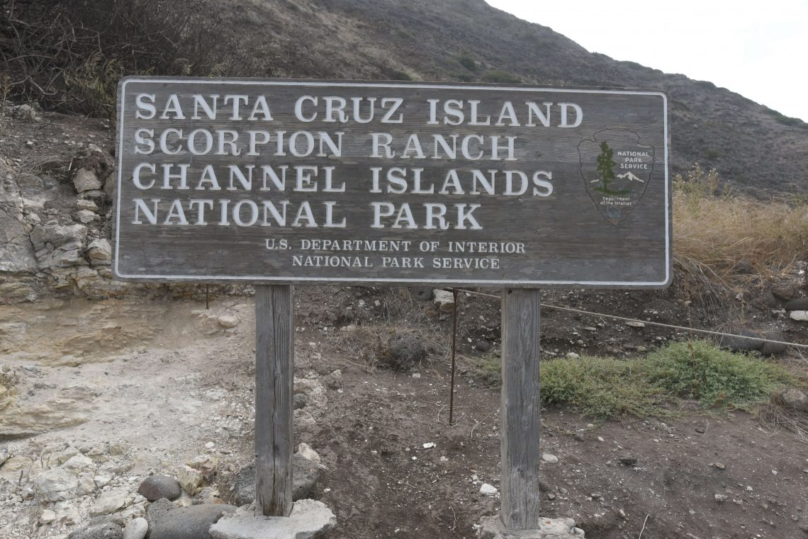 what to do in channel islands national park with kids
